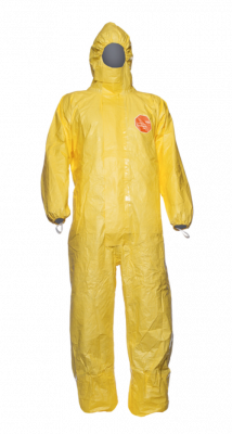 TYCHEM 2000 C COVERALL