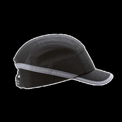 Shockproof cap - Black