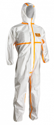 4M40 COVERALL