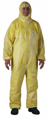 SMS CPE COVERALL